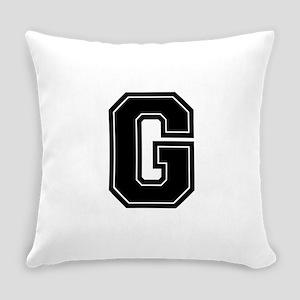 3-G Everyday Pillow