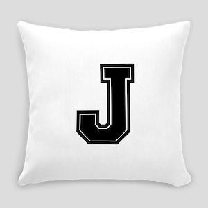 3-J Everyday Pillow
