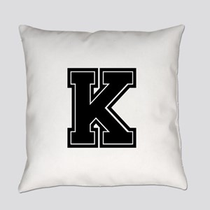 K Everyday Pillow