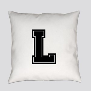 L Everyday Pillow