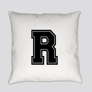 3-R Everyday Pillow