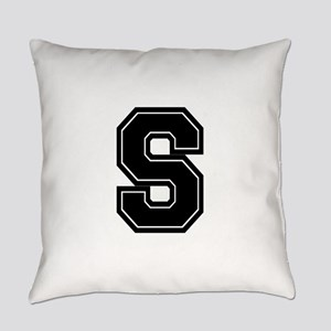 3-S Everyday Pillow
