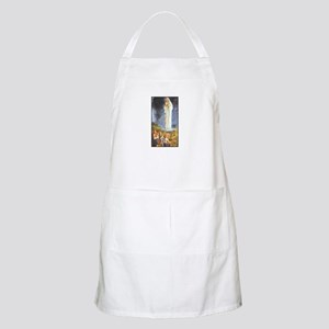 Our Lady of the Rosary - Fati BBQ Apron