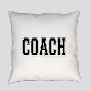 Coach Everyday Pillow