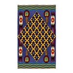 Praise For Maize Indian Area Rug