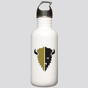 Boulder Buffalo Colora Stainless Water Bottle 1.0L