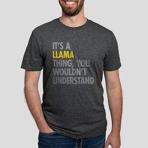 Its A Llama Thing T-Shirt