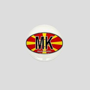 mk-oval-colors Mini Button