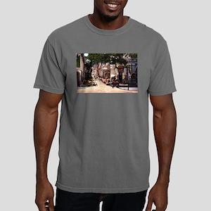 Hong Kong Flower Street T-Shirt