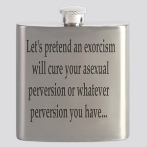 Curing Perversions #2 Flask