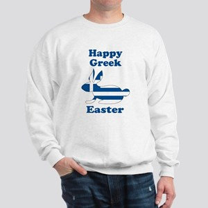 Greek Easter Sweatshirt