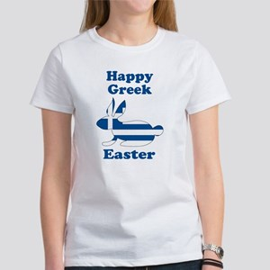Greek Easter Women's T-Shirt