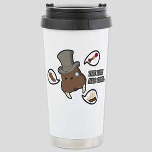 The time has come... Travel Mug