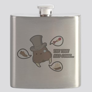 The time has come... Flask