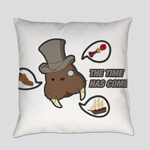 The time has come... Everyday Pillow