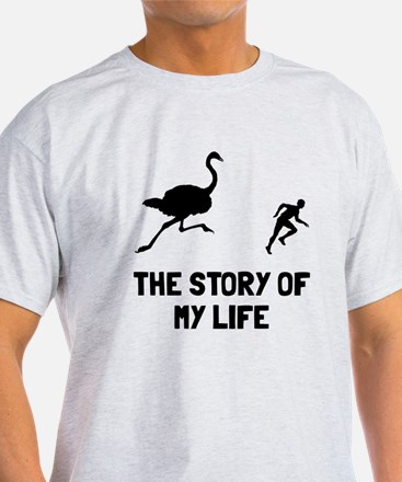 Story of my life T-Shirt