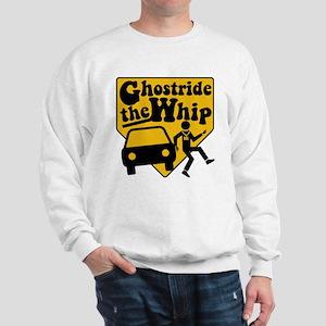GhostRide The Whip Sweatshirt