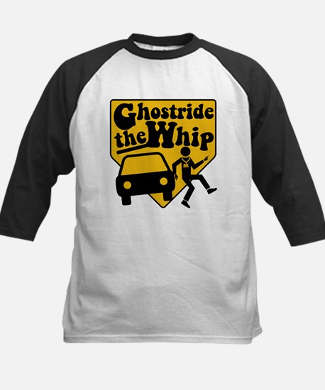 GhostRide The Whip Kids Baseball Jersey