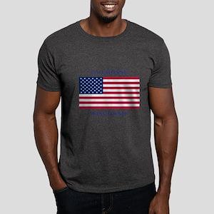 La Crosse Wisconsin Dark T-Shirt