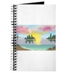 Sunset Island Journal