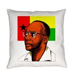 Amilcar Cabral Everyday Pillow