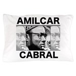 Amilcar Cabral Pillow Case
