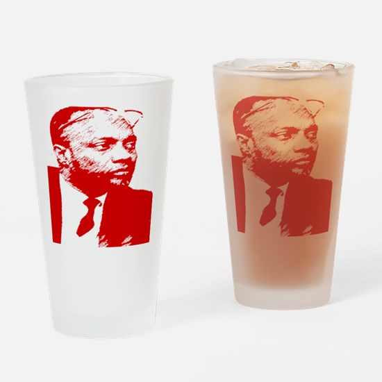 Amilcar Cabral Drinking Glass