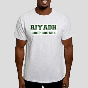 RIYADH- CHOP SQUARE T-Shirt