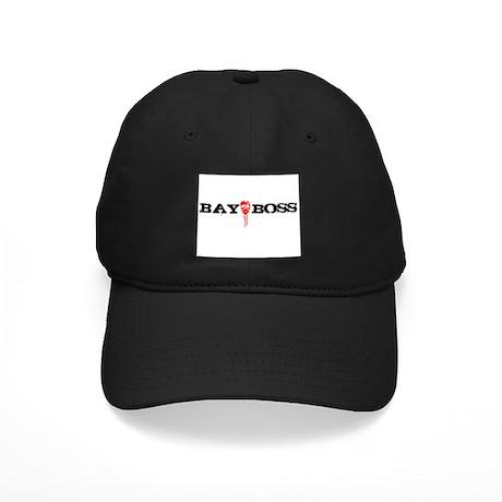 Bay Bo$$ 3 Black Cap