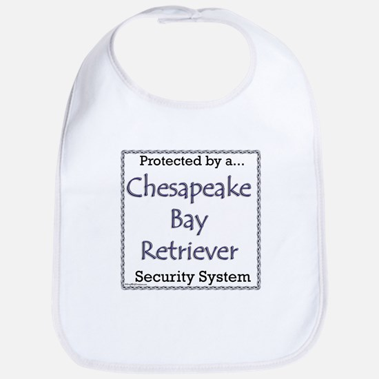 Chessie Security Bib