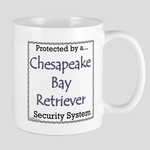 Chessie Security Mug