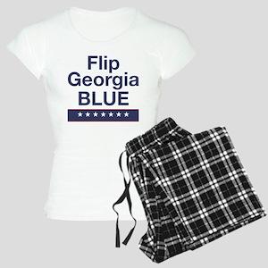 Flip Georgia Blue Pajamas