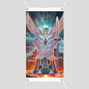 Angel Warrior Banner