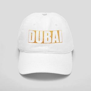 Dubai in Gold Cap