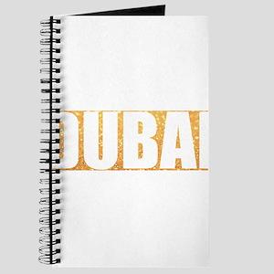 Dubai in Gold Journal