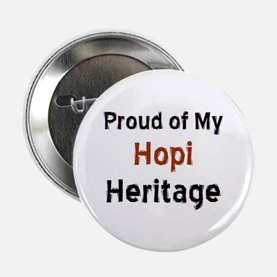 "hopi heritage 2.25"" Button"