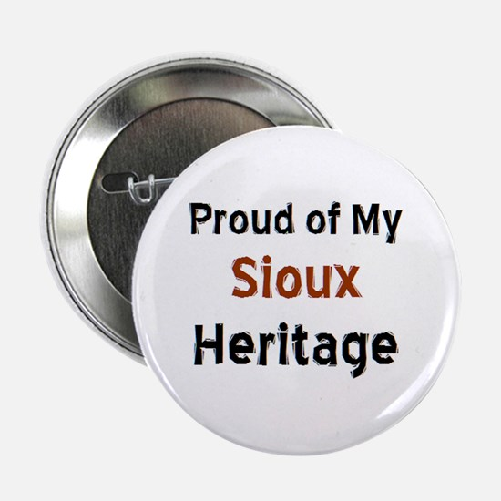 "sioux heritage 2.25"" Button"