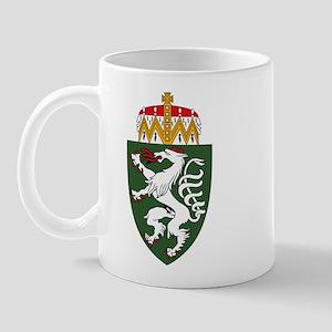 Styria Coat of Arms Mug