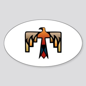 Thunderbird - Native American Indian Symbo Sticker