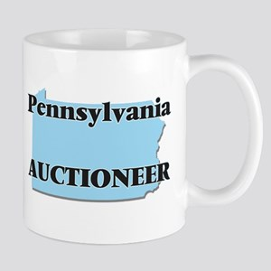 Pennsylvania Auctioneer Mugs