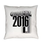 New 2016 Everyday Pillow