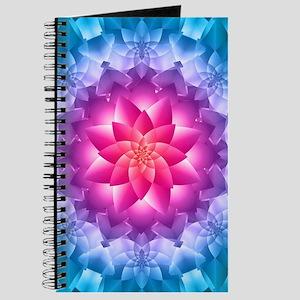 Blue Violet Journal