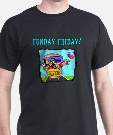 Funday Friday T-Shirt