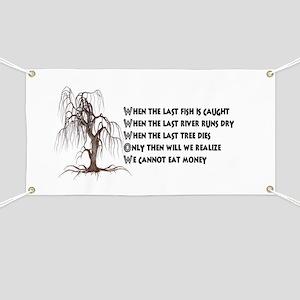 When The Last Tree Dies Banner