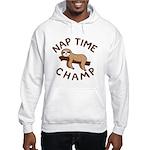 Nap Time Champ Hoodie