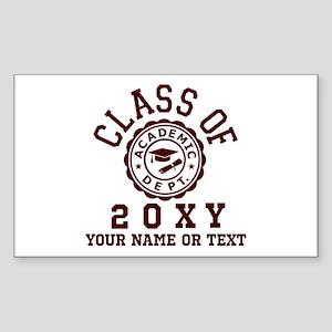 Class of 20?? Sticker