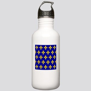 Flag And Name Stainless Water Bottle 1.0L