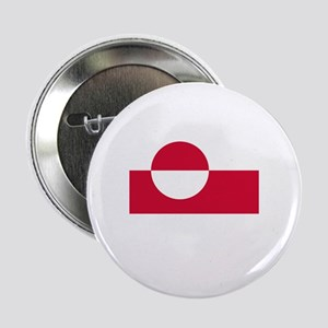 """Flag And Name 2.25"""" Button"""