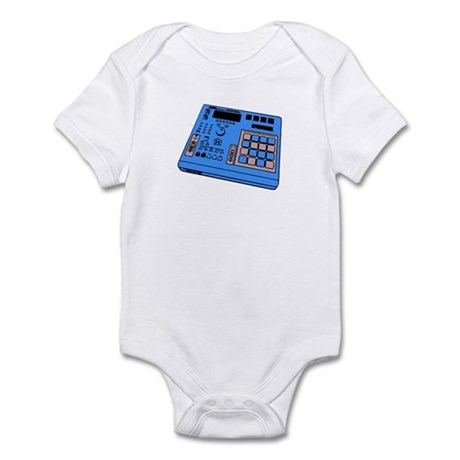 Kid Sizes Here (Infant, Toddl Infant Bodysuit