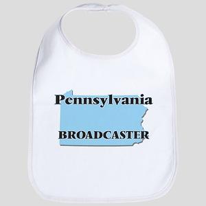 Pennsylvania Broadcaster Bib